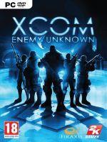 2K Games XCOM: Enemy Unknown pro PC cena od 0,00 €