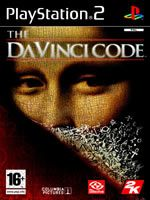 2K Games The Da Vinci Code pro PS2 cena od 0,00 €
