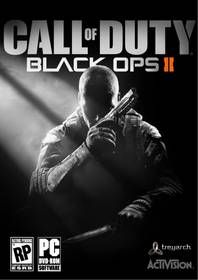 Activision Call of Duty: Black Ops 2 pro PC