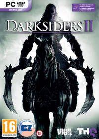 THQ Darksiders 2 pro PC