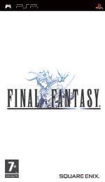 Square Enix Final Fantasy I. pro PSP