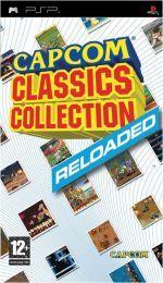 Capcom Classics Collection Reloaded pro PSP