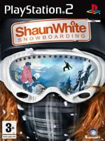 UBI SOFT Shaun White Snowboarding pro PS2