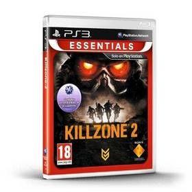 SONY Killzone 2 pro PS3