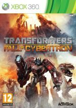 ACTIVISION Transformers: Fall of Cybertron pro XBox 360