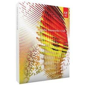 Adobe Fireworks CS6 WIN CZ