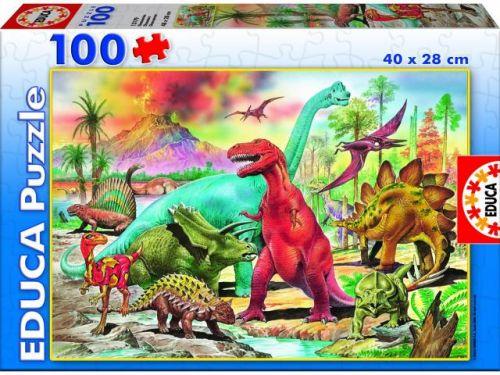 Educa Dinosaurus