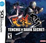 Nintendo Tenchu: Dark Secret pro Nintendo DS