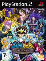 Atari Saint Seiya The Hades pro PS2 cena od 0,00 €