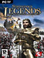 2K Games Stronghold Legends pro PC cena od 0,00 €
