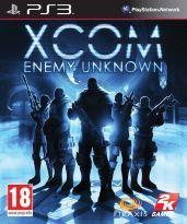 2K Games XCOM: Enemy Unknown pro PS3 cena od 0,00 €