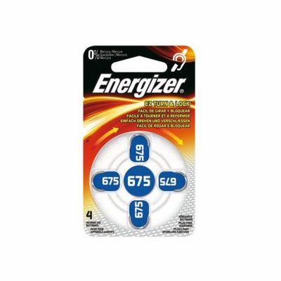 ENERGIZER 675 DP
