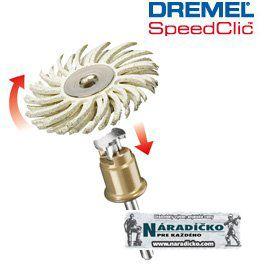 DREMEL 472SC P120