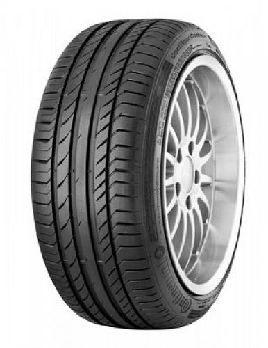 Continental SportContact 5 215/50 R17 91W