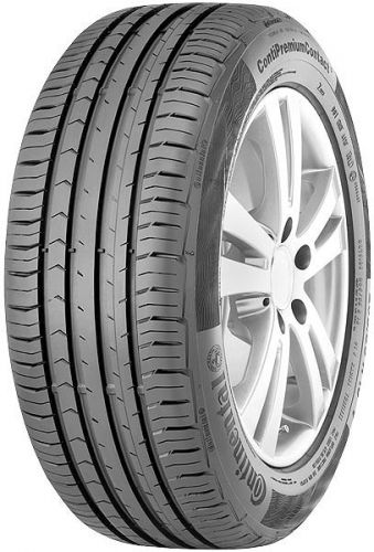 Continental PremiumContact 5 215/55 R16 93V