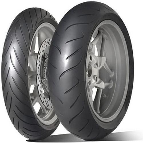 Dunlop Sportmax Roadsmart 2 TL 160/60 R18 70W