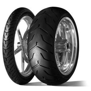 Dunlop D408 F H/D 130/70 R18 63V