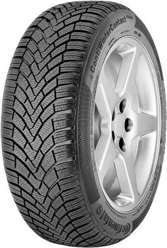 Continental TS850 ContiWinterContact 195/65 R15 91T