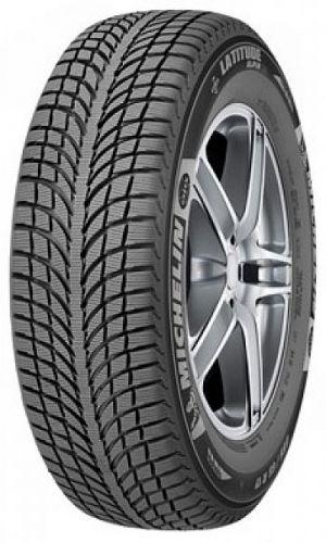 Michelin LATITUDE ALPIN LA2 GRNX 235/60 R17 106H