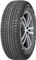 Michelin LATITUDE ALPIN LA2 GRNX 265/50 R19 110V