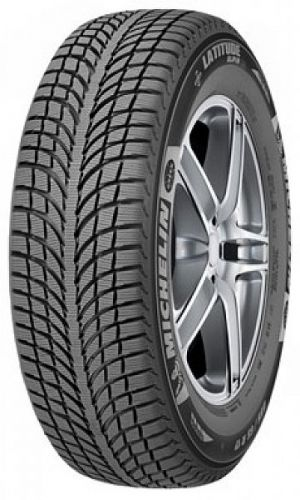 Michelin LATITUDE ALPIN LA2 GRNX 255/50 R19 107V