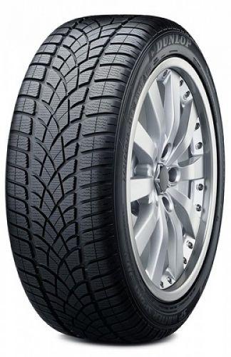 Dunlop SP Winter Sport 3D 255/35 R20 97V