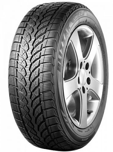 Bridgestone Blizzak LM32C 215/60 R16C 103T