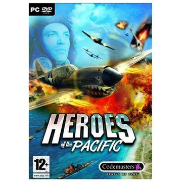 CD Project Heroes of the Pacific pro PC cena od 0,00 €