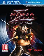 TECMO Ninja Gaiden Sigma pro PS Vita