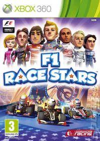 Codemasters F1 Race Stars pro Xbox 360