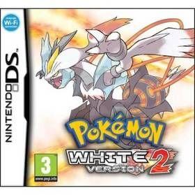 Nintendo Pokémon White 2 pro Nintendo DS
