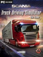 CD Projekt Scania Truck Driving Simulator pro PC