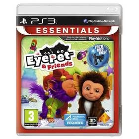 Sony EyePet & Friends/EAS pro PS3