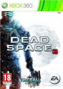 EA GAMES Dead Space 3 pro Xbox 360