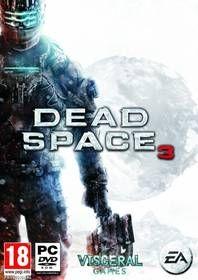 EA GAMES Dead Space 3 pro PC