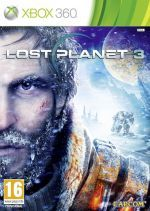 CAPCOM Lost Planet 3 pro Xbox 360