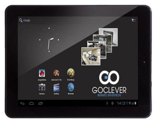 GoClever TAB A971 9.7 8 GB cena od 0,00 €