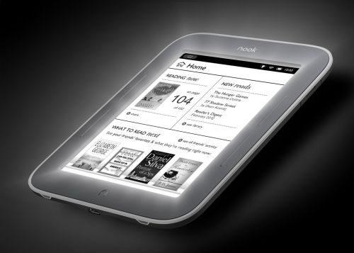 OEM Nook Simple Touch with Glowlight 2 GB cena od 0,00 €