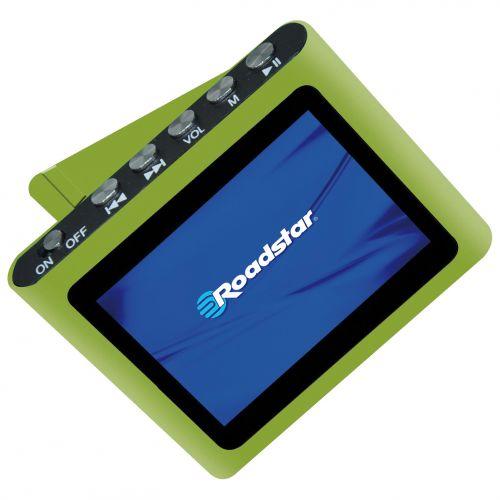 Roadstar MP-450 4 GB