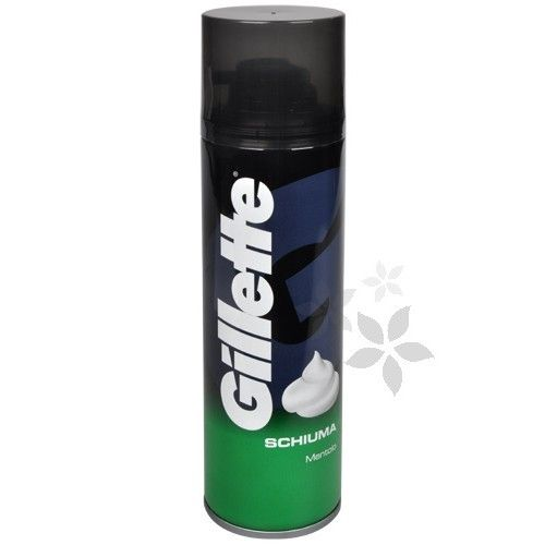Gillette Pěna na holení 300 ml