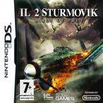 505 GameStreet IL-2 Sturmovik: Birds of Prey pro Nintendo DS cena od 0,00 €