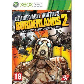 2K Games Borderlands II Ultimate pro X360 cena od 0,00 €