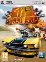 TopCD Gas Guzzlers Combat Carnage pro PC