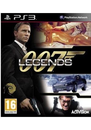 Activision Bond Legends pro PS3