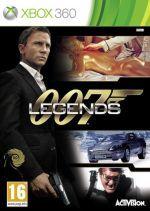 Activision Bond Legends pro XBox 360