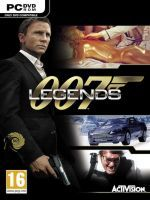 Activision Bond Legends pro PC