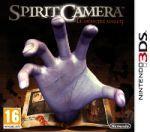 Nintendo Spirit Camera: The Cursed Memoir pro Nintendo 3DS