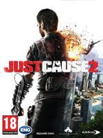 Eidos Just Cause pack 1+2 pro PC