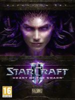 BLIZZARD Starcraft II: Heart of the Swarm pro PC