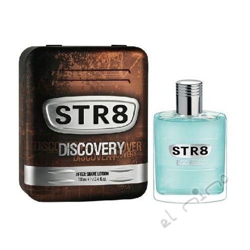 STR8 Discovery 50ml
